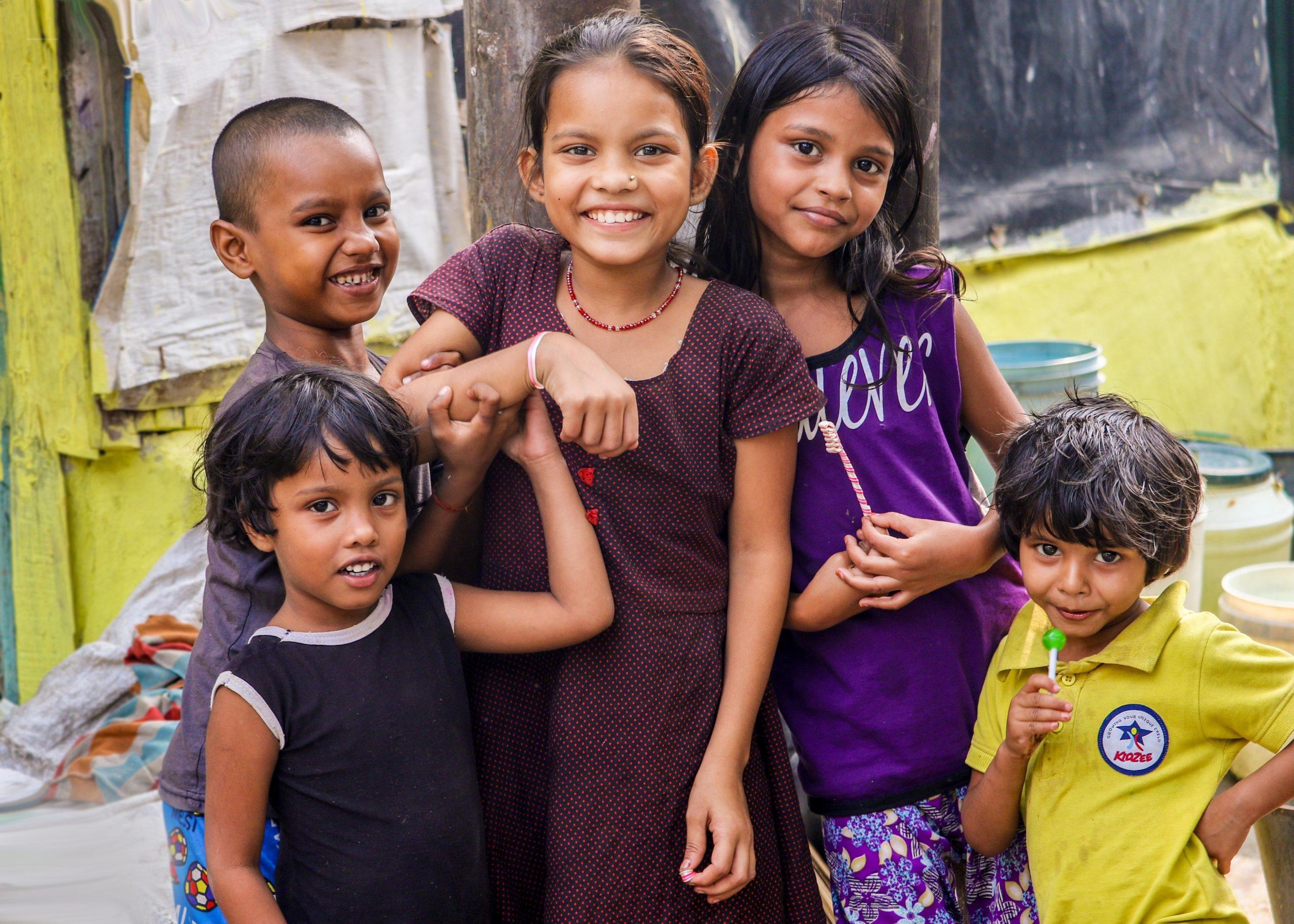 L'unica speranza per i bambini del Brasile sta in questo progetto (e tu puoi contribuire a sostenerlo!)