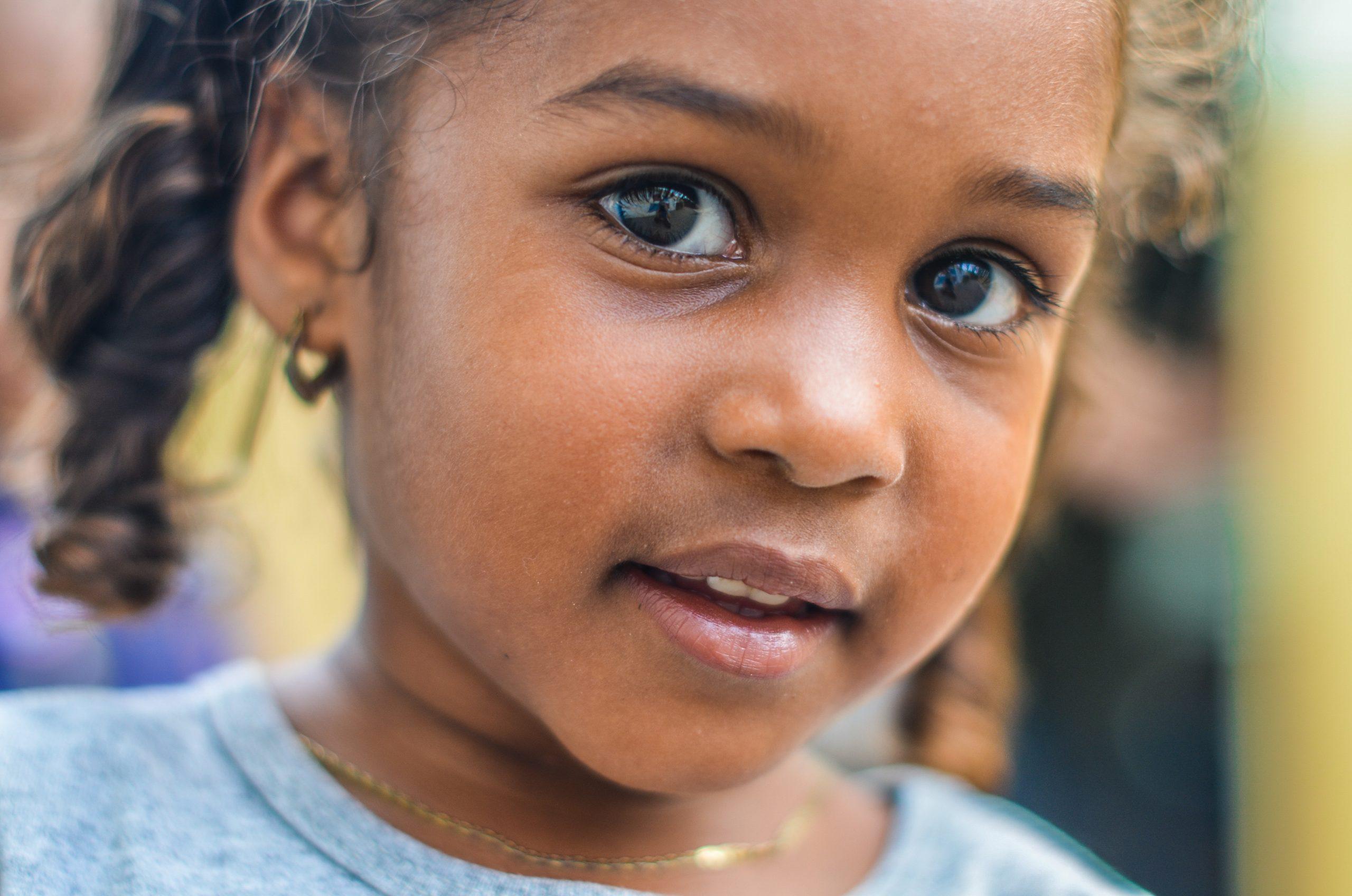 Questo è l'unico progetto che può salvare tanti bambini dalla vita di strada e dare loro un futuro