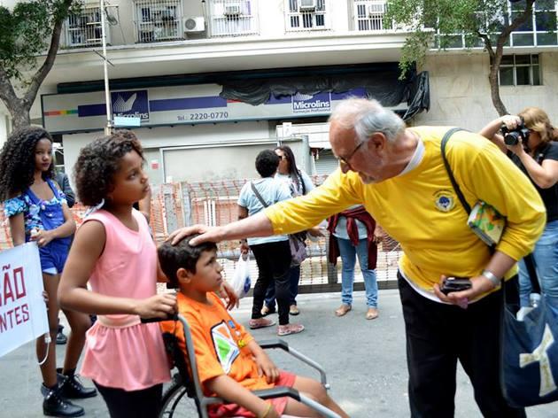 """Padre Renato: """"Abbiamo già dentro di noi tutto il potere di cui abbiamo bisogno"""""""