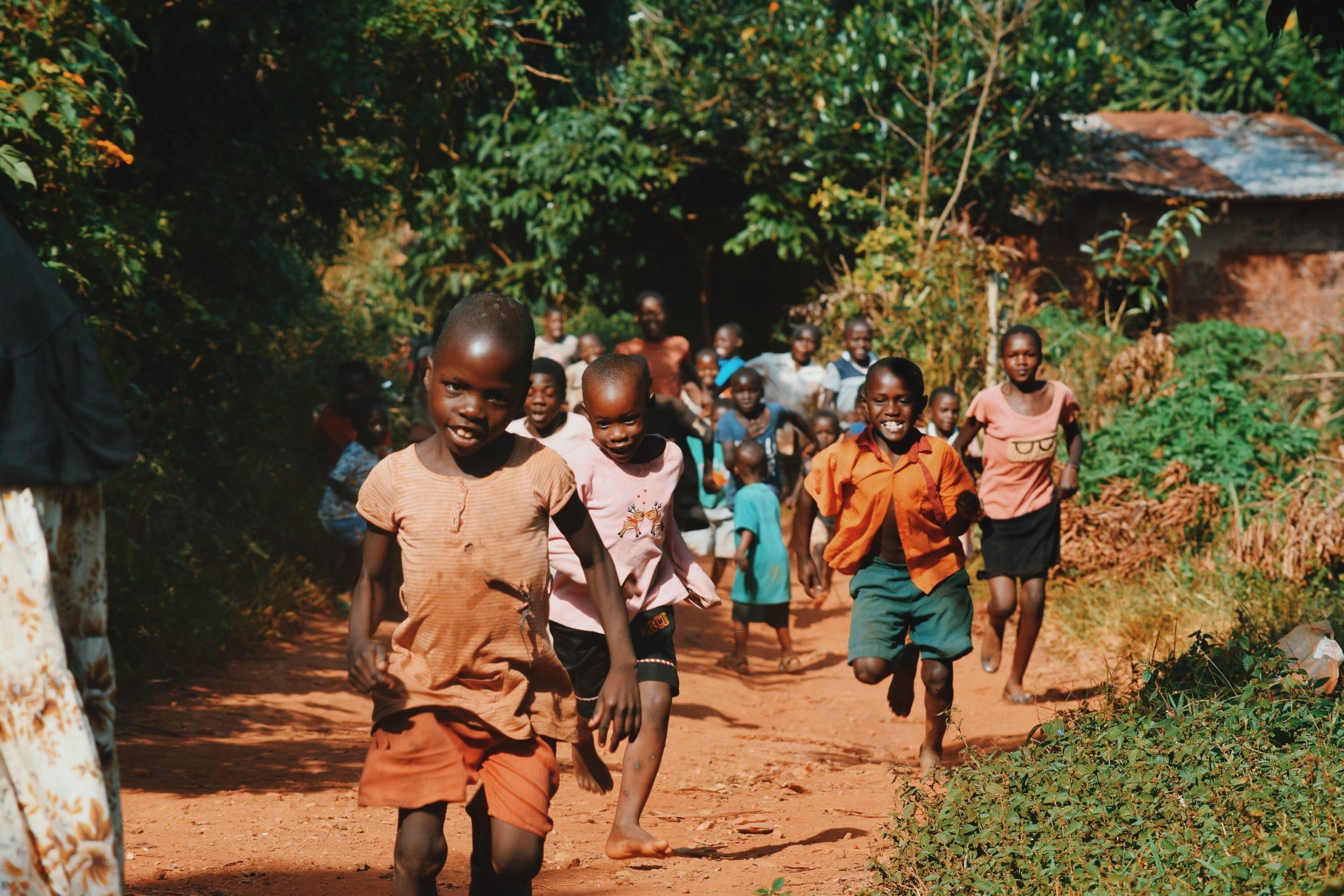 """Ecco l'inarrestabile """"esercito"""" di bambini che – grazie al tuo aiuto – cambierà il futuro del Brasile… e del mondo intero"""