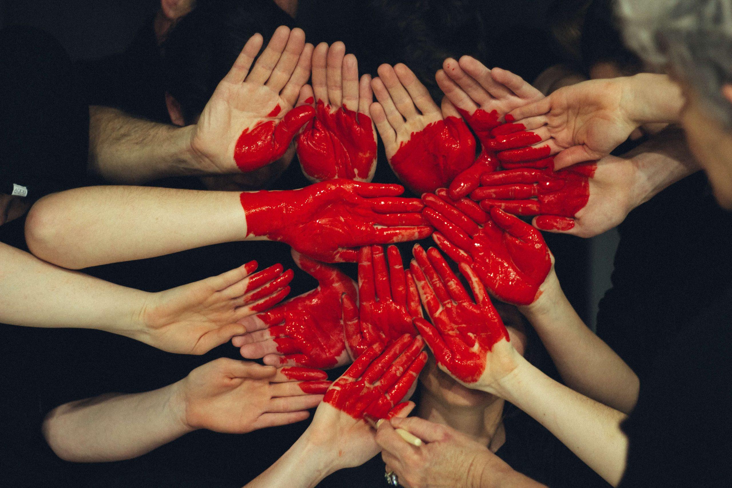 Cosa significa aiutare il prossimo con stile d'impresa? Scopri come la Fondazione Angelo Affinita ha rivoluzionato il modo di fare beneficenza creando una grande famiglia di imprenditori solidali
